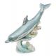 Статуэтки и фигурки дельфинов