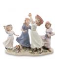 Фигурки девочек (164)