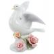 Статуэтки и фигурки голубей