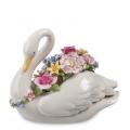 Статуэтки лебедей (51)