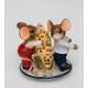 Статуэтки и фигурки мышей