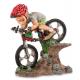 Фигурки, статуэтки, сувениры велосипеды
