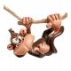 Статуэтки и фигурки обезьян