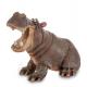 Статуэтки и фигурки бегемотов
