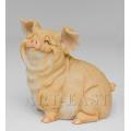 Фигурки свиней