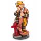 Подарок пожарному