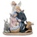 Рождественские статуэтки (75)