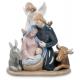 Рождественские статуэтки