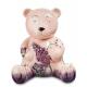 Статуэтки и фигурки медведей