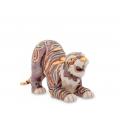 Фигурка Тигр - символ 2022 года