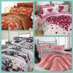 Постельное белье - Как правильно выбрать постельное белье?