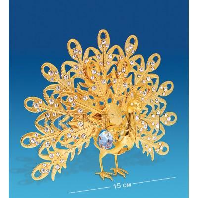 "Фигурка ""Жар-птица"" 15x4,5x12 см., Crystal Temptations, США"