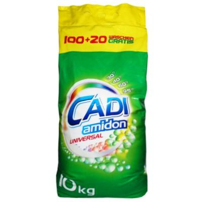 Стиральный порошок Cadi Amidon Universal, 10 кг