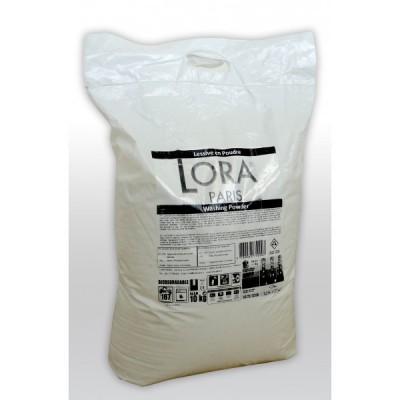 Профессиональный стиральный порошок Lora Paris, универсальный 10 кг