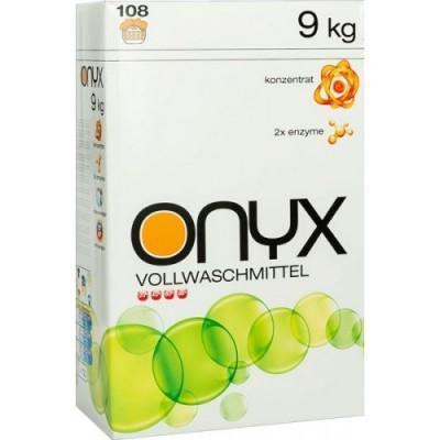 Стиральный порошок Onyx Vollwaschmittel, универсальный 9 кг