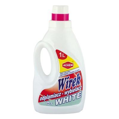 Отбеливатель Wirek Odplamiacz - Wybielacz White, 1000мл