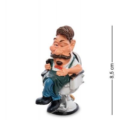 Статуэтка ''Парикмахер'', 4х5,5х8,5 см., полистоун Warren Stratford, Канада