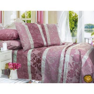 Комплект постельного белья Семейный, Бязь (ЕБ0337)