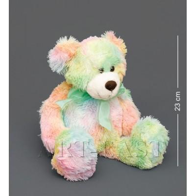 """Мягкая игрушка медвежонок """"Неженка"""" 38см Color Rich"""