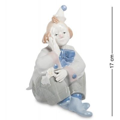 """Фигурка """"Клоун"""" 16,5x10x17 см., Pavone, Италия"""