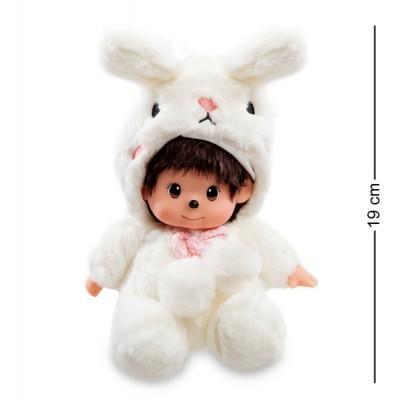 Фигурка Малыш в костюме Кролика, 19 см., PT-78