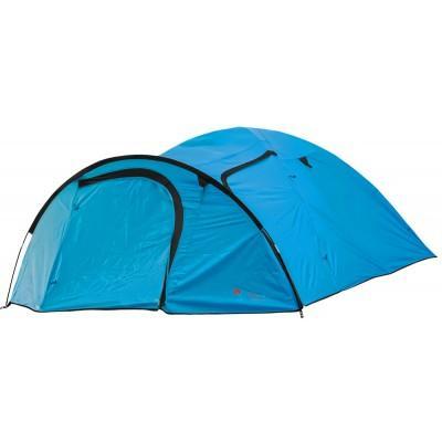 Палатка туристическая 4-местная Time Eco Travel Plus 4