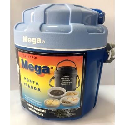 Изотермический контейнер Mega 2,6 л