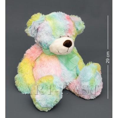 """Мягкая игрушка медвежонок """"Неженка"""" 46см Color Rich"""