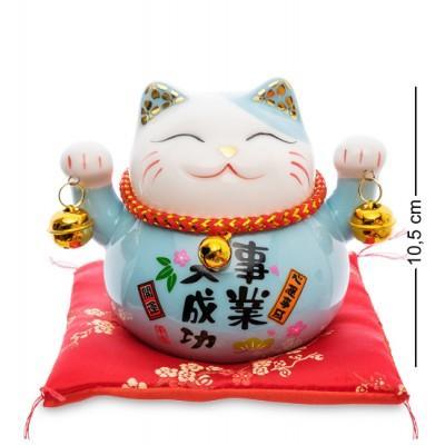 Счастливый кот - копилка Манеки Неко
