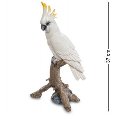 "Фигура ""Попугай"", 37 см., MN- 10"