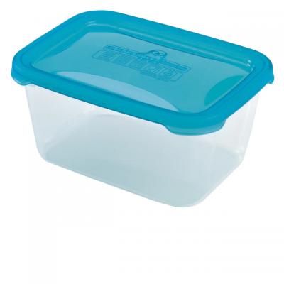 Емкость для хранения в морозилке 1,7л., 19,5х14.5х9,1см., Италия