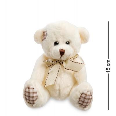 Мягкая игрушка Медвежонок., 15 см., PT-52-B