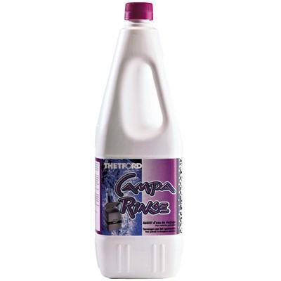 Жидкость для биотуалета Thetford Campa Rinse Plus 2 л, для верхнего бака