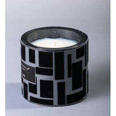 """Ароматическая свеча """"Jade Black"""" Serenity Candles, Австралия"""