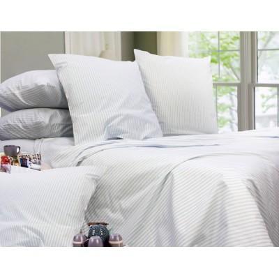 Комплект постельного белья Полуторный, Бязь-100% хлопок (1.5-сп.ЕТ0685)