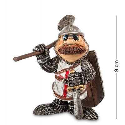 "Фигурка Рыцарь ""Сэр Уильям"" 8x8x9 см., полистоун Warren Stratford Канада"