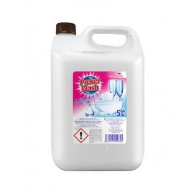 Средство для мытья посуды Power Wash Spulmittel Original 5 л
