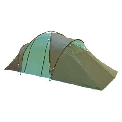 Палатка туристическая 6-местная Time Eco Camping 6