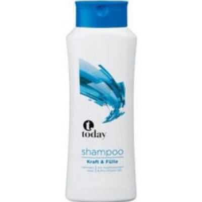 Шампунь для нормальных волос Today, 500 мл., Германия