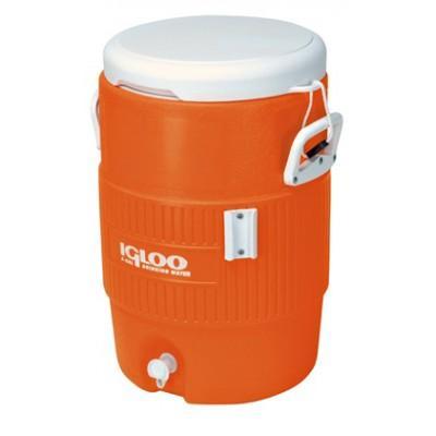 Изотермический контейнер Igloo 5 Gallon Seat Top 18,9 л