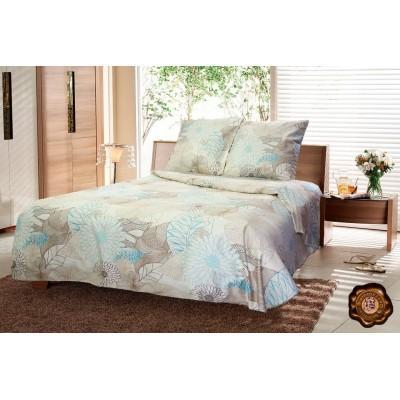 Комплект постельного белья Семейный, Сатин (ЕС0064)