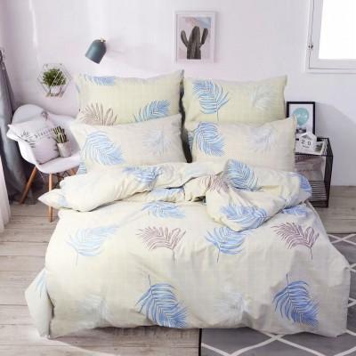 Комплект постельного белья Евро, Бязь-100% хлопок (ЕТ0733)