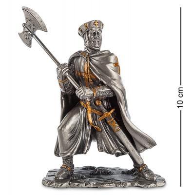 "Статуэтка ""Рыцарь крестоносец"", 7х4х9,5 см., Veronese, Гонконг"