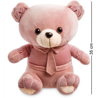 Мягкая игрушка Медвежонок, 35 см., PT-08