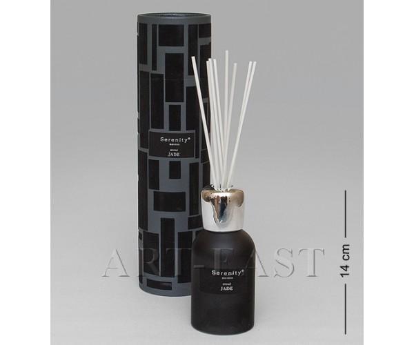 "Аромадиффузор ""Jade Black"" 200 мл., Serenity Candles, Австралия"