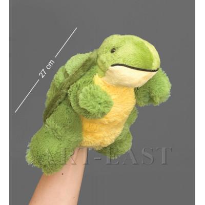 """Мягкая игрушка черепаха """"Тартилла"""" Color Rich"""