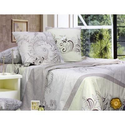 Комплект постельного белья Двуспальный, Бязь-100% хлопок (2-х сп.ЕТ0694)