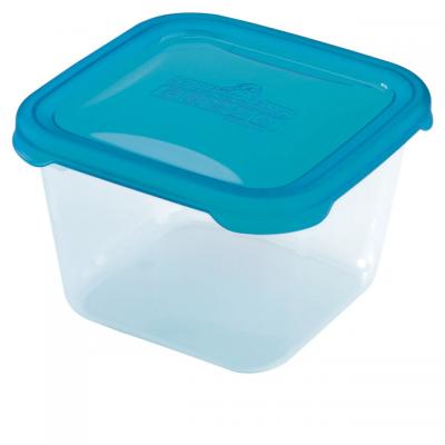 Контейнер для хранения в морозилке 1,2л., 14,5х14,5х9,1см., Италия