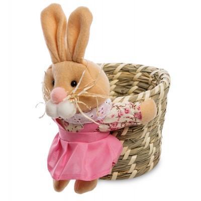 "Корзинка ""Кролик"", 18х13х19 см"