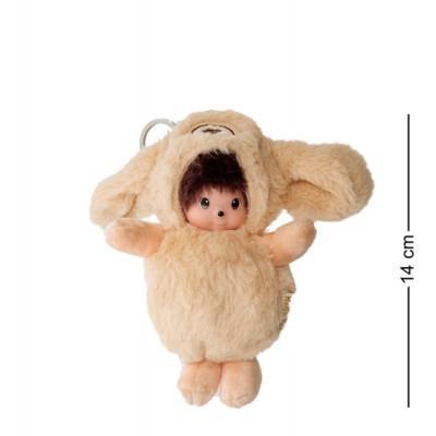 Брелок Малыш в костюме, 14 см., PT-77-E